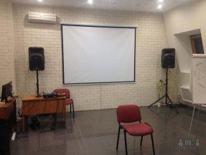 Аренда звукового, светового и другого оборудования