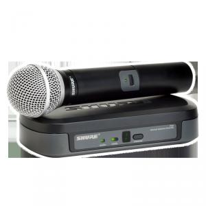 Аренда микрофона