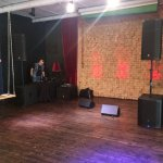 Аренда звукового оборудования для кавер группы